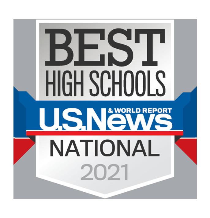 US News Best High Schools
