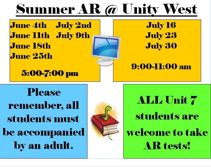 West Weekly 5/22