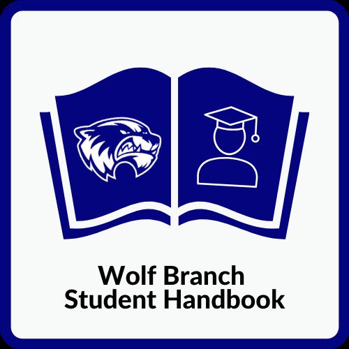 Wolf Branch Student Handbook