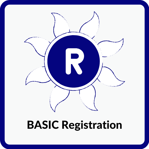 BASIC Registration Form