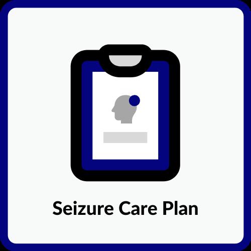 Seizure Care Plan