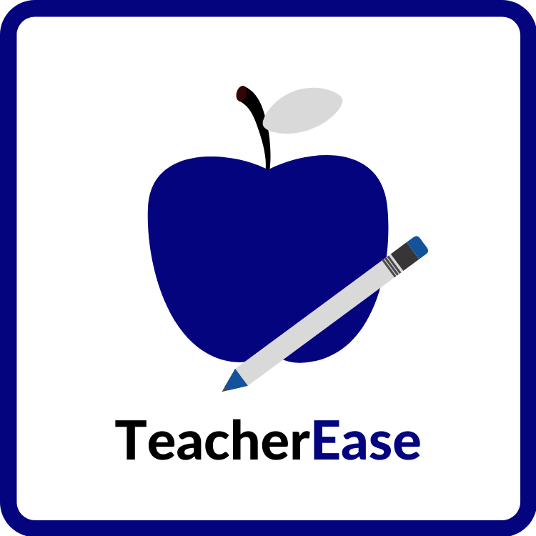 Teacher Ease Portal