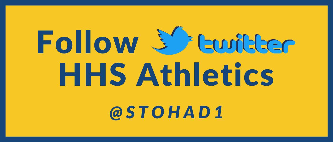 @STOHAD1 Twitter Account