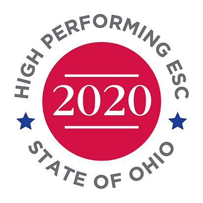 High Performing ESC State of Ohio