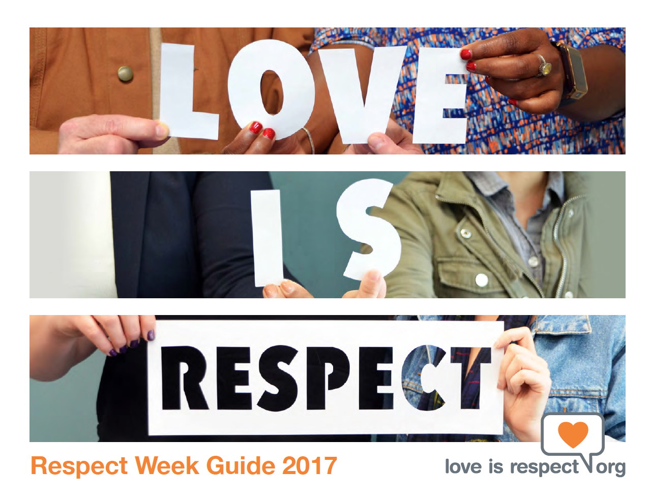 love is respect Healthy love domestic violence on tv respect week encourages teens and youth leaders to participate in teen domestic the national domestic violence hotline.